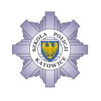 szkola policji katowice logo